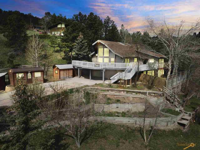 2025 Peace Path, Rapid City, SD 57701 (MLS #138716) :: Christians Team Real Estate, Inc.