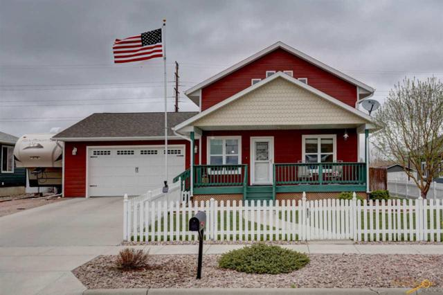 636 Kathryn Ave, Rapid City, SD 57701 (MLS #138717) :: Christians Team Real Estate, Inc.