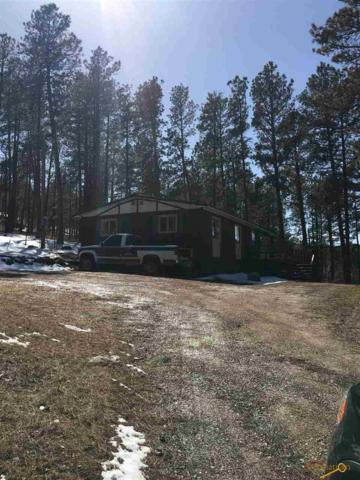 13007 Bogus Jim Road, Rapid City, SD 57702 (MLS #138722) :: Christians Team Real Estate, Inc.