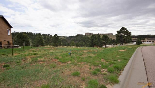 TBD Lot 14 Villaggio Ln, Rapid City, SD 57702 (MLS #138726) :: Christians Team Real Estate, Inc.