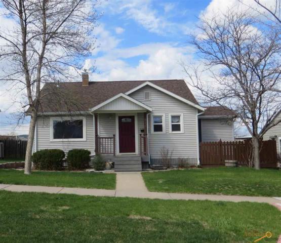 624 St Andrew, Rapid City, SD 57701 (MLS #138728) :: Christians Team Real Estate, Inc.