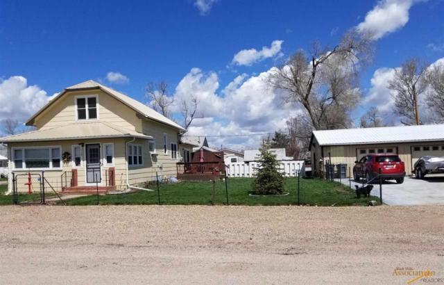 116 W Oak St, New Underwood, SD 57761 (MLS #138730) :: Christians Team Real Estate, Inc.