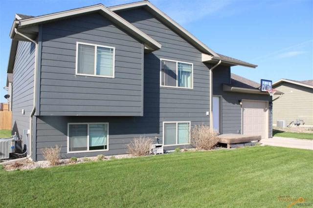 3513 Knuckleduster Rd, Rapid City, SD 57703 (MLS #138735) :: Christians Team Real Estate, Inc.