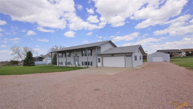 4432 Parkview Dr, Rapid City, SD 57701 (MLS #138743) :: Christians Team Real Estate, Inc.