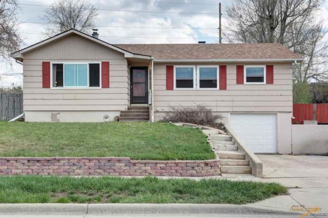 2415 Judy Ave, Rapid City, SD 57702 (MLS #138749) :: Christians Team Real Estate, Inc.