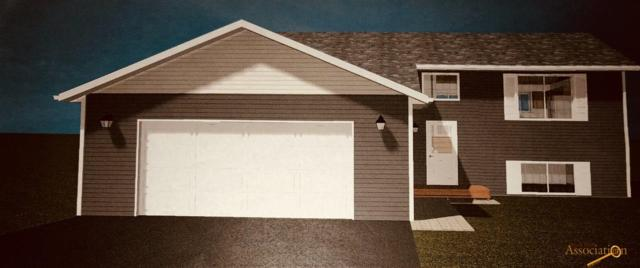795 Marie St, Hermosa, SD 57744 (MLS #138751) :: Christians Team Real Estate, Inc.