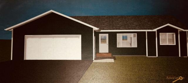 800 Marie St, Hermosa, SD 57744 (MLS #138753) :: Dupont Real Estate Inc.