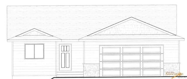 634 Braelynn Ln, Rapid City, SD 57703 (MLS #138760) :: Christians Team Real Estate, Inc.
