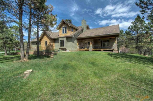 23616 Wilderness Canyon Rd, Rapid City, SD 57702 (MLS #138775) :: Christians Team Real Estate, Inc.