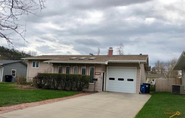 2425 Janet, Rapid City, SD 57702 (MLS #138777) :: Christians Team Real Estate, Inc.