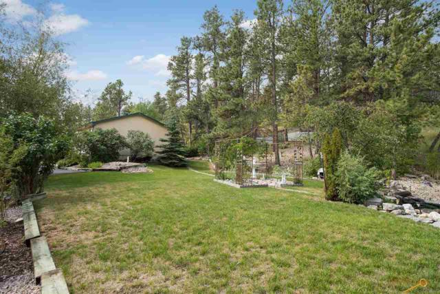 12838 Mohawk Dr, Piedmont, SD 57769 (MLS #138780) :: Christians Team Real Estate, Inc.