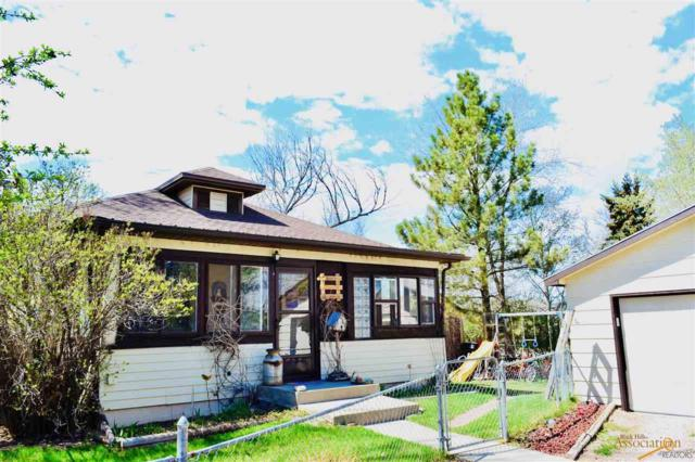 3277 Pioneer Dr, Rapid City, SD 57703 (MLS #138784) :: Christians Team Real Estate, Inc.