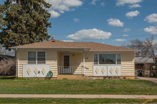 4110 W St Louis, Rapid City, SD 57702 (MLS #138793) :: Christians Team Real Estate, Inc.