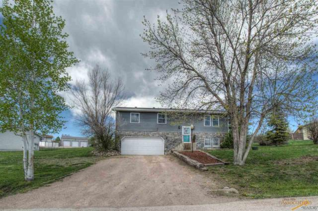 608 Westwind Dr, Box Elder, SD 57719 (MLS #138800) :: Christians Team Real Estate, Inc.