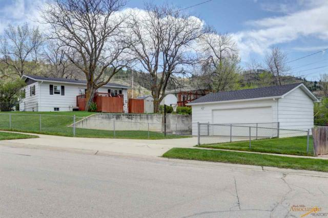 2201 Alamo Dr, Rapid City, SD 57702 (MLS #138806) :: Christians Team Real Estate, Inc.