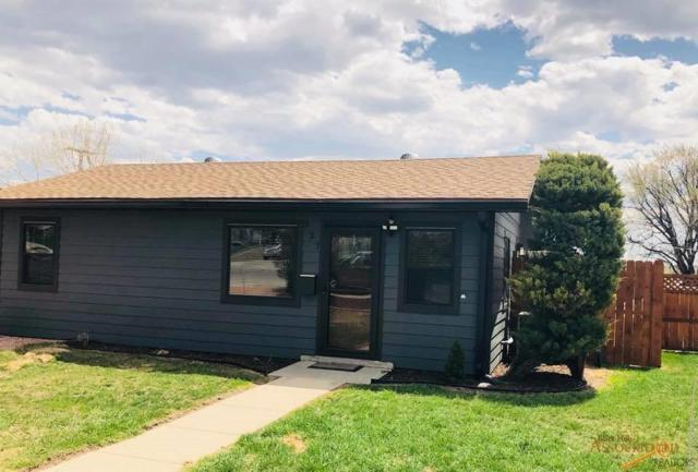 327 E Van Buren, Rapid City, SD 57701 (MLS #138807) :: Christians Team Real Estate, Inc.