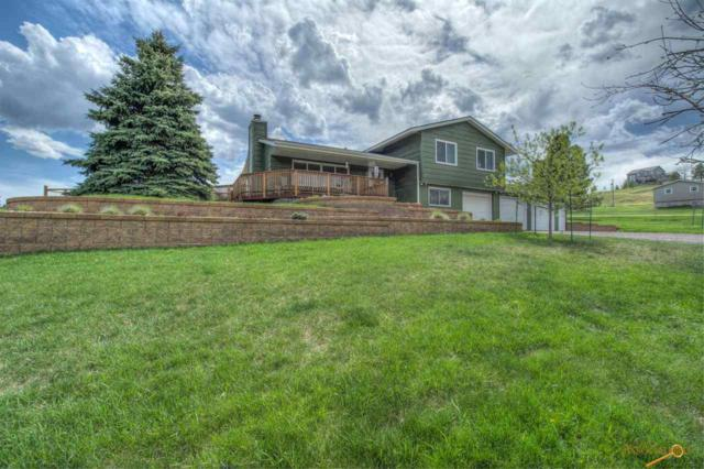 5007 Whispering Pines Dr, Rapid City, SD 57702 (MLS #138815) :: Christians Team Real Estate, Inc.
