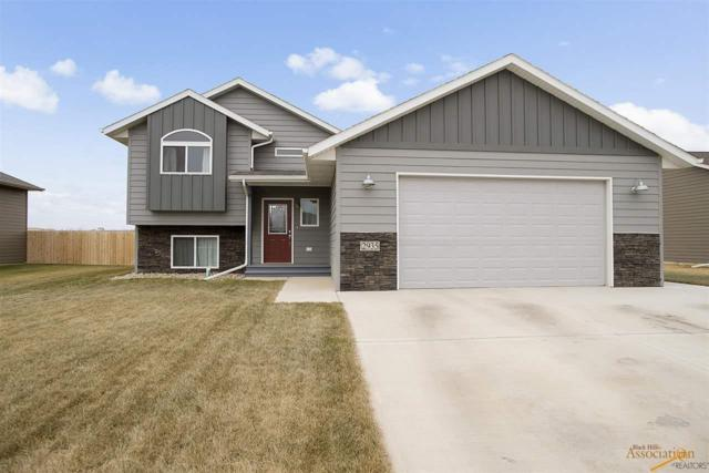 2935 Olive Grove Ct, Rapid City, SD 57703 (MLS #138818) :: Christians Team Real Estate, Inc.