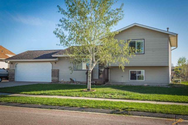 3016 Gypsey Rd, Rapid City, SD 57703 (MLS #138824) :: Christians Team Real Estate, Inc.