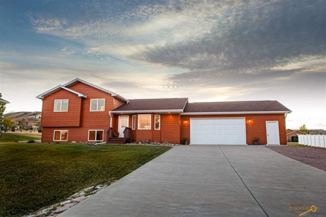 2726 Wild Horse Dr, Rapid City, SD 57703 (MLS #138830) :: Christians Team Real Estate, Inc.