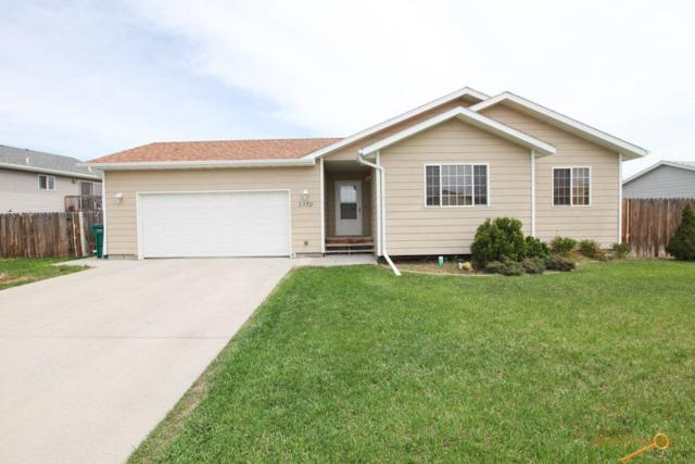 3370 Remington Rd, Rapid City, SD 57703 (MLS #138849) :: Christians Team Real Estate, Inc.