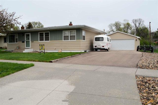 4534 W Chicago, Rapid City, SD 57702 (MLS #138850) :: Christians Team Real Estate, Inc.