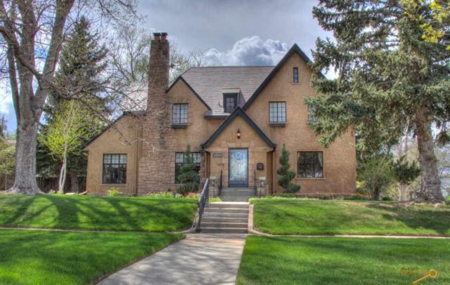 1403 W Blvd, Rapid City, SD 57701 (MLS #138856) :: Christians Team Real Estate, Inc.