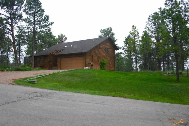 6134 Wildwood Dr, Rapid City, SD 57702 (MLS #138871) :: Christians Team Real Estate, Inc.