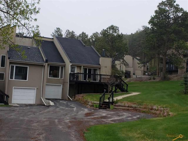1 C Glendale Ln, Rapid City, SD 57702 (MLS #138876) :: Christians Team Real Estate, Inc.