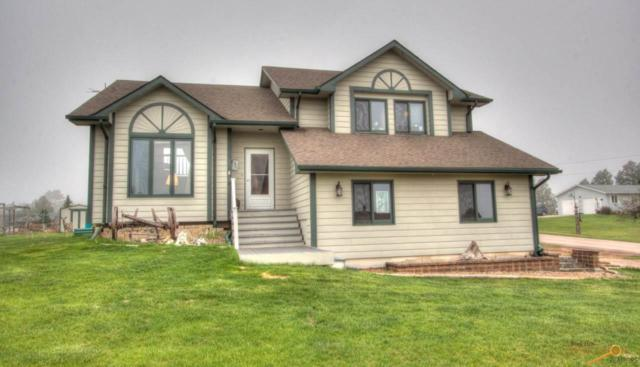 8604 Highland Hills Rd, Rapid City, SD 57702 (MLS #138883) :: Christians Team Real Estate, Inc.