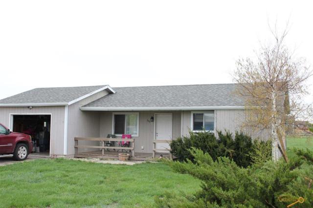 515 Meadowlark Dr, Box Elder, SD 57719 (MLS #138892) :: Christians Team Real Estate, Inc.
