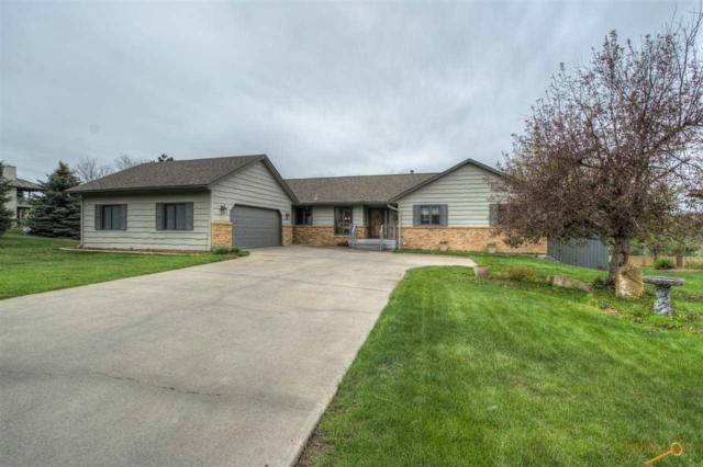3823 Ridgemoor Dr, Rapid City, SD 57702 (MLS #138904) :: Christians Team Real Estate, Inc.
