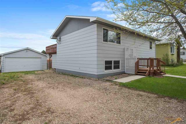 2606 Badger Dr, Sturgis, SD 57785 (MLS #138911) :: Christians Team Real Estate, Inc.