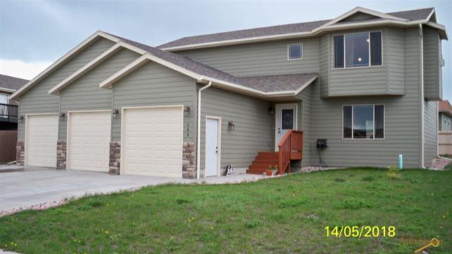 309 Big Badger Dr, Box Elder, SD 57719 (MLS #138918) :: Christians Team Real Estate, Inc.