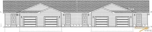 tbd Williams St, Rapid City, SD 57703 (MLS #138920) :: Christians Team Real Estate, Inc.