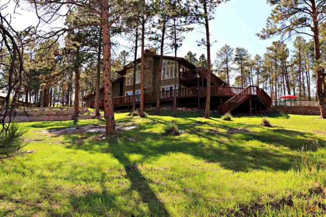 4811 Cliff Dr, Rapid City, SD 57702 (MLS #138925) :: Christians Team Real Estate, Inc.