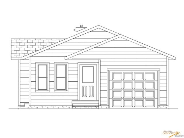2862 Johnson Ranch Rd, Rapid City, SD 57703 (MLS #138929) :: Christians Team Real Estate, Inc.