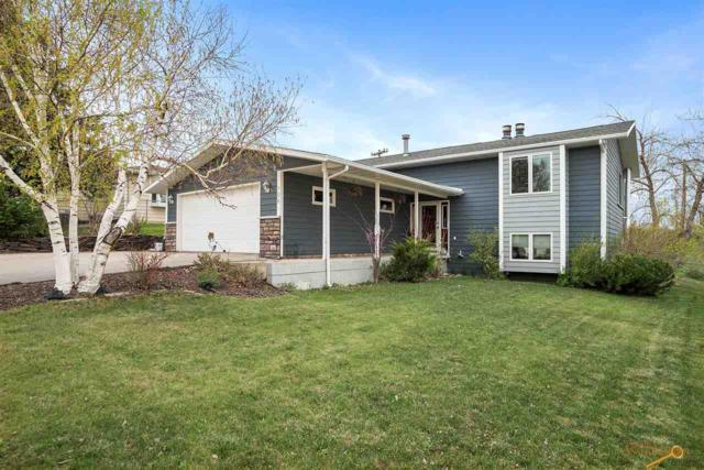 706 Circle Dr, Rapid City, SD 57702 (MLS #138940) :: Christians Team Real Estate, Inc.