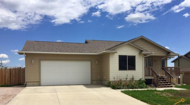 916 Missoula St, Rapid City, SD 57703 (MLS #138945) :: Christians Team Real Estate, Inc.