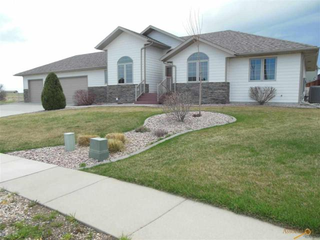 3239 Willowbend Rd, Rapid City, SD 57703 (MLS #138947) :: Christians Team Real Estate, Inc.