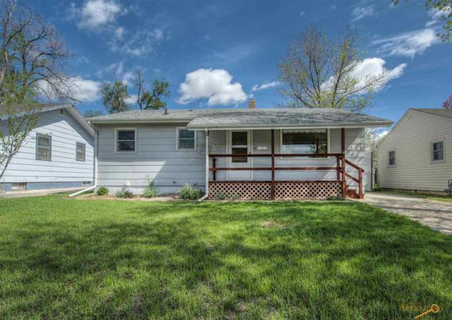 214 E St Anne, Rapid City, SD 57701 (MLS #138956) :: Christians Team Real Estate, Inc.