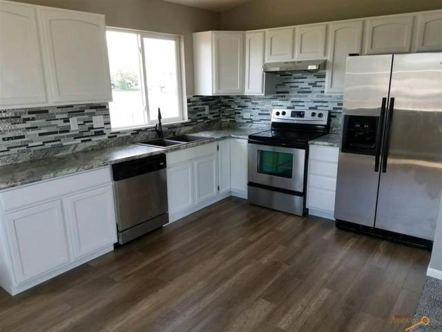 1501 Aurora, Rapid City, SD 57703 (MLS #138972) :: Christians Team Real Estate, Inc.