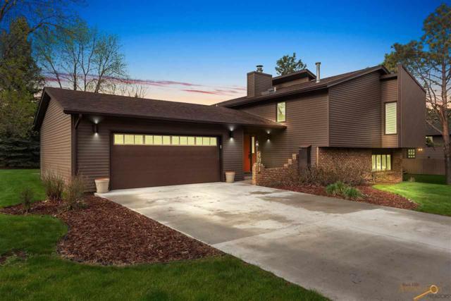 4841 Riva Ridge Rd, Rapid City, SD 57702 (MLS #139001) :: Christians Team Real Estate, Inc.
