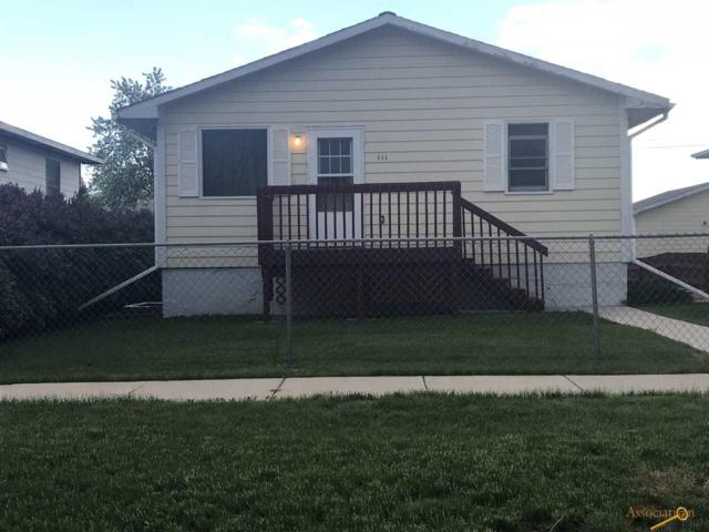 111 E Monroe, Rapid City, SD 57701 (MLS #139003) :: Christians Team Real Estate, Inc.