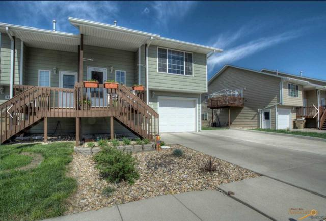 5461 Savannah St, Rapid City, SD 57703 (MLS #139015) :: Christians Team Real Estate, Inc.