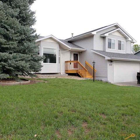 5132 Winterset Dr, Rapid City, SD 57702 (MLS #139018) :: Christians Team Real Estate, Inc.
