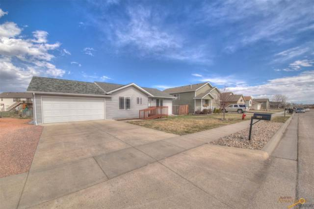 5024 Williams St, Rapid City, SD 57703 (MLS #139030) :: Christians Team Real Estate, Inc.