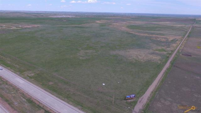 S Hwy 79, Rapid City, SD 57701 (MLS #139032) :: Christians Team Real Estate, Inc.