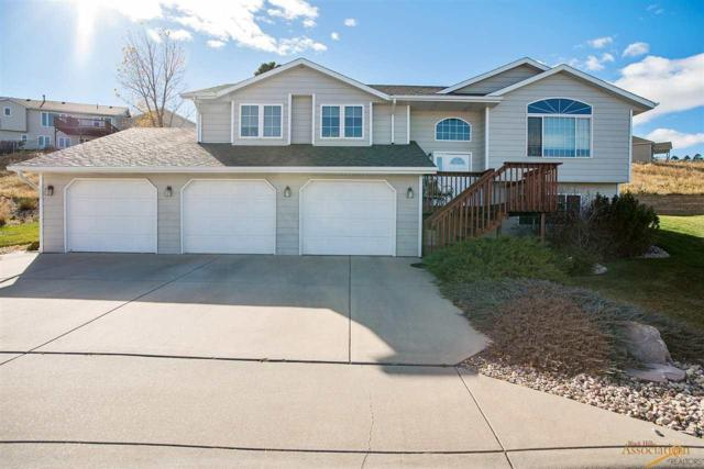 3735 City View Dr, Rapid City, SD 57701 (MLS #139043) :: Christians Team Real Estate, Inc.