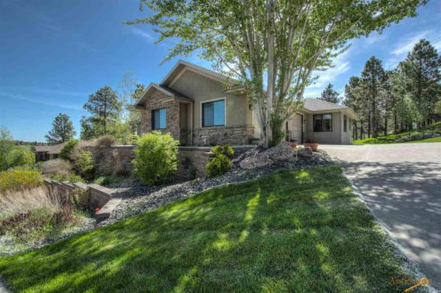 6642 Carnoustie Ct., Rapid City, SD 57702 (MLS #139060) :: Christians Team Real Estate, Inc.